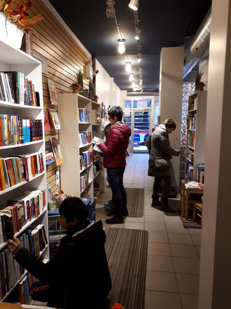 european childrens bookstore conference - HD768×1024